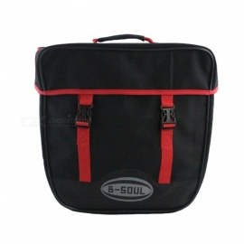 B-SOUL Waterproof Cycling Bicycle Trailing Bag