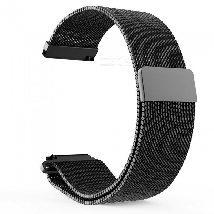 Magnetic Stainless Steel WatchBand Strap for Huami Amazfit Stratos 2 / 2s Smartwatch
