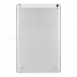 Ultra Thin 10.1 Inches Quad-Core Tablet PC With 2.0MP + 5.0MP Dual Cameras Yellow
