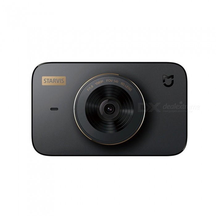 Xiaomi Mijia 1S New Smart Car DVR Recorder
