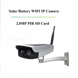 STRONGSHINE-1080P-HD-Battery-PIR-Surveillance-SD-Card-Wireless-IP-Solar-Panel-Powered-Wi-Fi-Camera