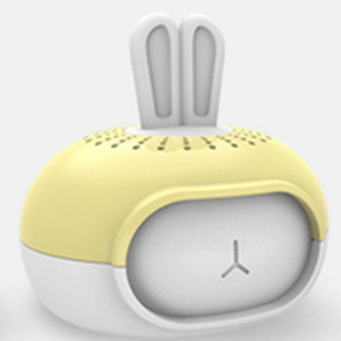 Mini Bluetooth Speaker Cute Rabbit Wireless Outdoor Bluetooth Speaker