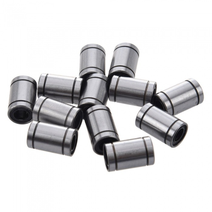 ZHAOYAO-10pcslot-LM8UU-Linear-Bushing-8mm-CNC-Linear-Bearings