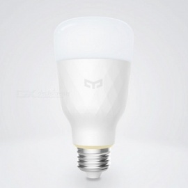 Yeelight Smart LED Bulb  ( Tunable White )