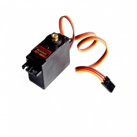 ZHAOYAO Servos Digital MG996R MG996 Servo Metal Gear for Futaba JR Car RC Model Helicopter Boat For Arduino UNO DIY