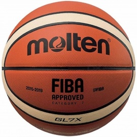 ZHAOYAO NEW Brand Cheap GL7 Basketball Ball PU Materia Official Size7 Basketball Free With Net Bag+ Needle