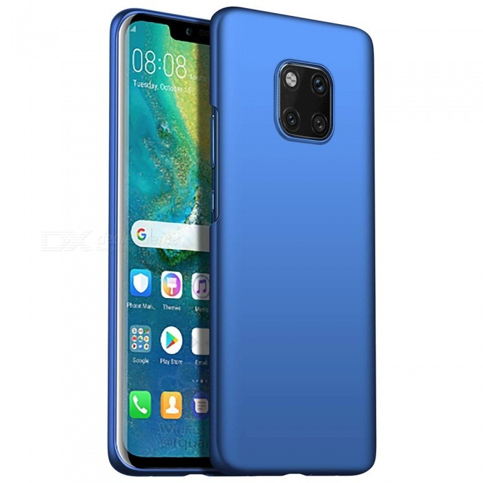 Naxtop PC Hard Protective Back Cover Case for Huawei Mate 20 Pro