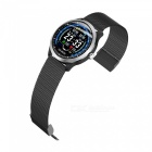 N58 ECG Smartwatch Men Display Heart Rate Sleep Monitor 3D UI Multi-sport Fitness Tracker Smart Bracelet