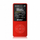 ZHAOYAO Phh Original English Version Ultrathin MP3 Player With 16GB Storage And 1.8 Inch Screen Can Play 80h