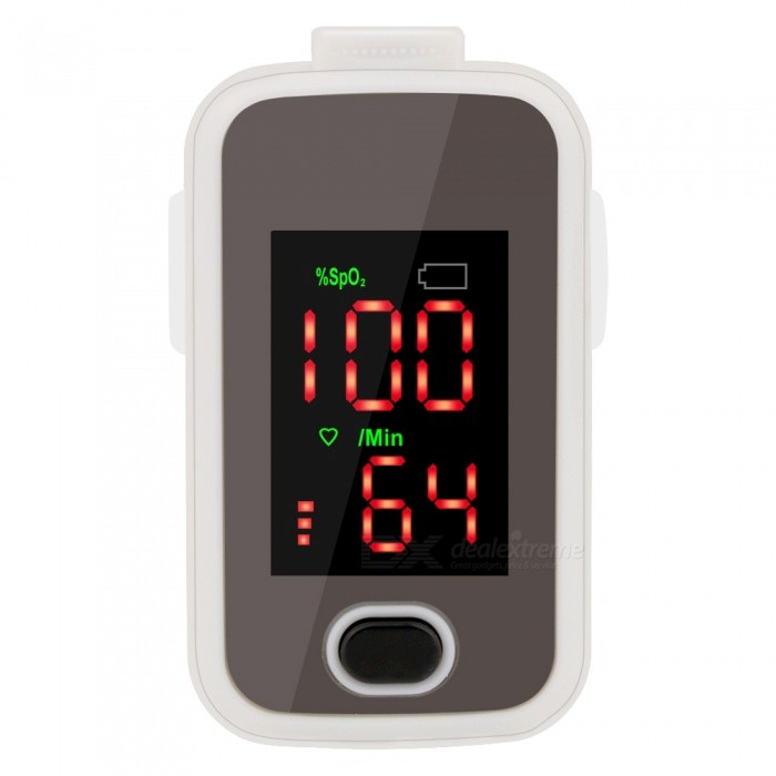 PULSE Digital Finger Pulse Oxygen / Oximeter RZA310L for sale in Bitcoin, Litecoin, Ethereum, Bitcoin Cash with the best price and Free Shipping on Gipsybee.com