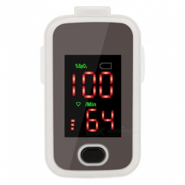 PULSE Digital Finger Pulse Oxygen / Oximeter RZA310L