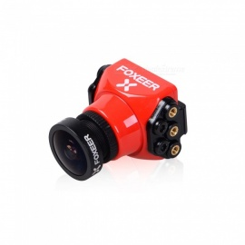 Foxeer Arrow Mini Pro 2.1mm 650TVL WDR FPV Camera Built-in OSD With Bracket PAL For FPV Racing Drone