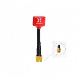 Foxeer Lollipop 2 5.8G 2.3dBi RHCP Super Mini FPV Antenna SMA Antenna For RC Drone FPV Quadcopter