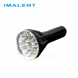 IMALENT  MS12 High Power Of 53000 Lumens And 913 Meters Throw Distance Use for CREE XHP70 LEDs Flashlight
