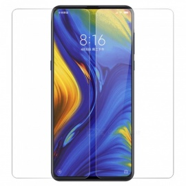 Mrnorthjoe 2PCS Tempered Glass Film for Xiaomi Mi Mix 3