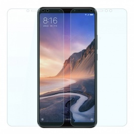 Mrnorthjoe 2PCS Tempered Glass Film for Xiaomi Mi Max 3