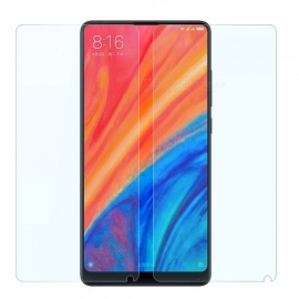 Mrnorthjoe 2PCS Tempered Glass Film for Xiaomi Mi Mix 2S