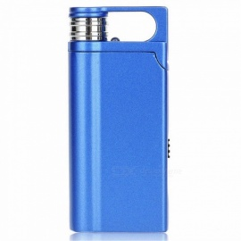 MAIKOU Rechargeable Electronic Cigarette Lighter - Blue
