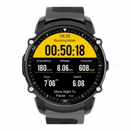 CTSmart Waterproof Sport Bluetooth Watch FS08