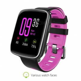 CTSmart Waterproof Bluetooth Watch GV68