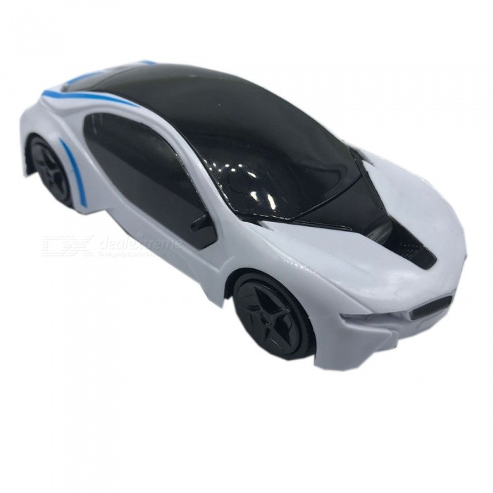 Buy Electric Lantern Music Multi-Functional Sports Car Model Toy with Litecoins with Free Shipping on Gipsybee.com