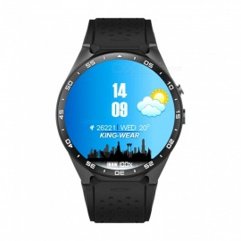 CTSmart KW88 PRO 3G Android 7.0 Intelligent Watch