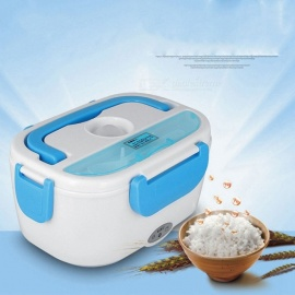 AIBBER TONE 12V Car Portable Electric Heating Lunch Box Meal Heater Multi-Functional Lunch Box Food-Grade Food Container