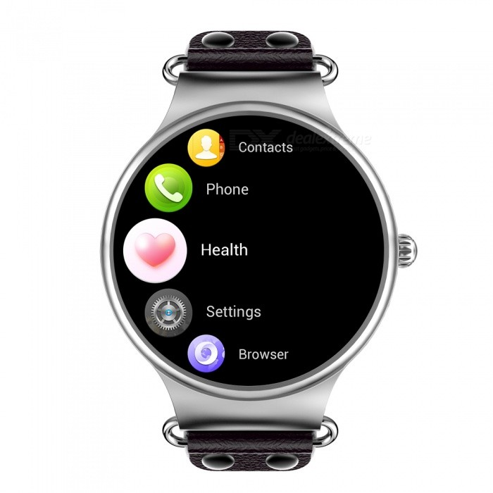 CTSmart KW98 3G Android Smart Watch