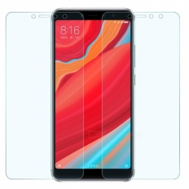 Mr.northjoe 2PCS Tempered Glass Film for Xiaomi Redmi S2