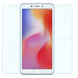 Mrnorthjoe 2PCS Tempered Glass Film for Xiaomi Redmi 6A