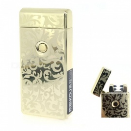 MAIKOU Double Arc USB Charging Lighter
