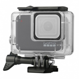 Waterproof Case Gopro Hero7 Silver Hero/7 White