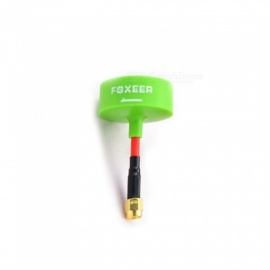 Foxeer 5.8G 3dBi TX RX RHCP Omni FPV Short Antenna RP SMA  for FPV Quadcopter RC Drones Toys Spare Parts DIY