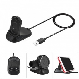 Replacement Watch Charging Dock Charger Adapter for Ticwatch Pro