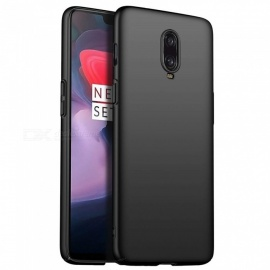 Naxtop PC Hard Protective Back Cover Case for OnePlus 6T