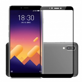 Naxtop Full Tempered Glass Screen Protector for Meizu E3