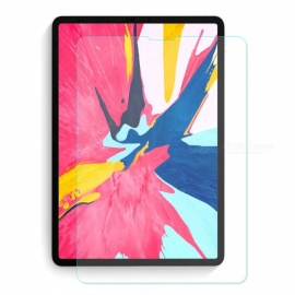 Hat-Prince 2.5D Tempered Glass Screen Protector for iPad Pro 11 inch