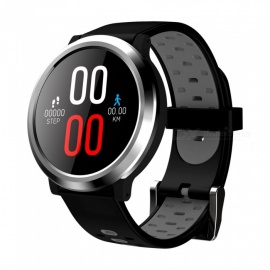"Q68 Smart Bracelet 3D UI 1.3"" Color Screen Band Heart Rate Blood Pressure Waterproof Sports"