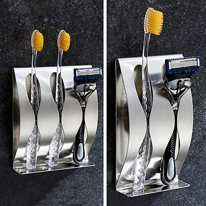 ZHAOYAO-Bathroom-Storage-Rack-Non-Perforated-Toilet-Toilet-Articles-Appliances-Household-Utensils-Creative-Toothpaste-Holder