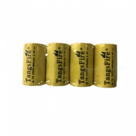New Original 15270 3.0 v 600 mah 15270 Lithium Rechargeable Battery For Flashlight Batteries