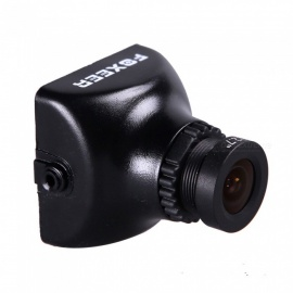 Foxeer XAT600M HS1177 600TVL CCD 2.8MM IR Mini FPV Camera IR Blocked 5-22v With Bracket For FPV Multicopter