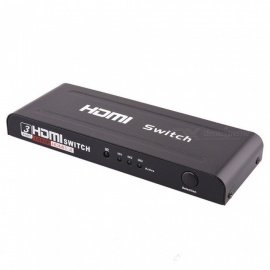 HDMI Three-Cut One Switch Automatic Large Mode