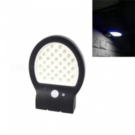 SMD2835-36LED Outdoor Solar Light Waterproof Body Human Body Induction Garden Light Solar Lawn Light