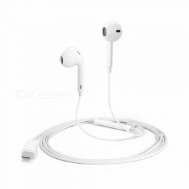 Cwxuan Type-C Digital Earphones In Ear Headphones with Mic for Xiaomi Huawei Honor USB C Jack Phone