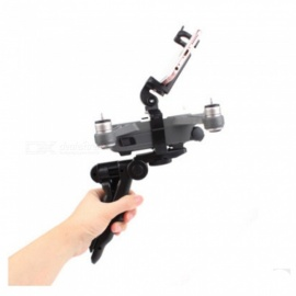 It Applies to the SPARK DJI  Stabilizer and the Three Leg Platform Black