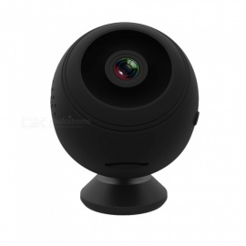 Quelima Wireless Surveillance Camera Wifi HD Network Camera Mobile Phone Remote Monitor DVR