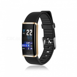 Quelima R9 Smart Bracelet Color Heart Rate Monitor Smart Fitness Tracker