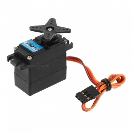S0270 27g Analog Metal Gear Analog Standard Servo for RC Drone Boat and 1:12 RC Car