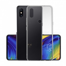 Naxtop TPU Anti Slip High Quality Soft case for Xiaomi Mi Mix 3