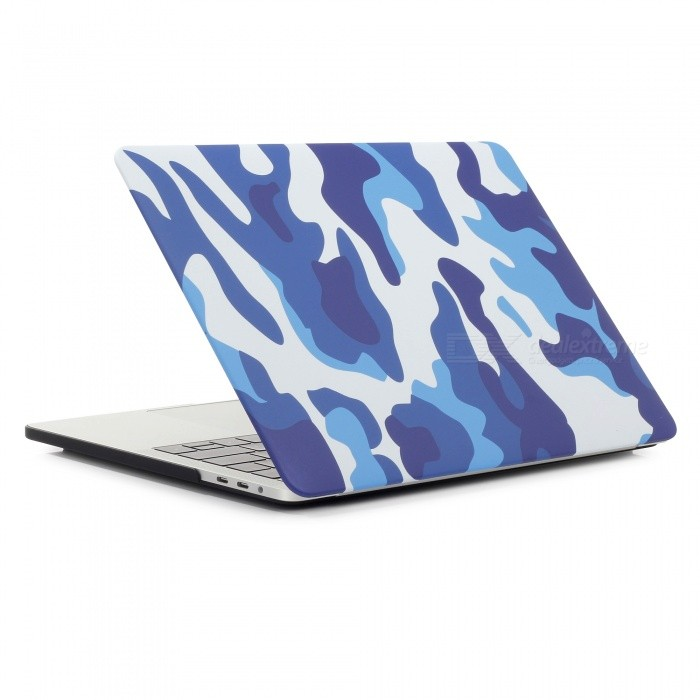 """... Camouflage PC Cover Case for 13.3"""" APPLE MACBOOK AIR 2018 New Model ..."""